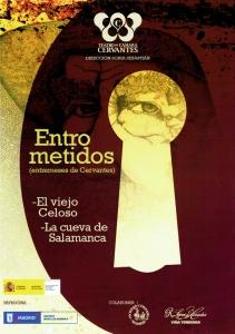 2008 - Entremeses