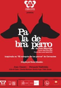 2009 - Palabra de perro