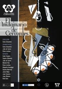 2010 - El imaginario de Cervantes