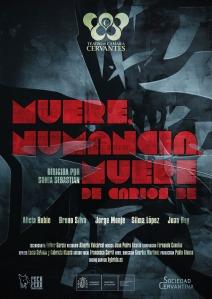 2011 - Muere Numancia Muere