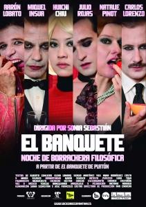 2014 - El banquete