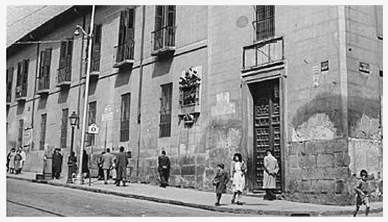 Edificio 1951
